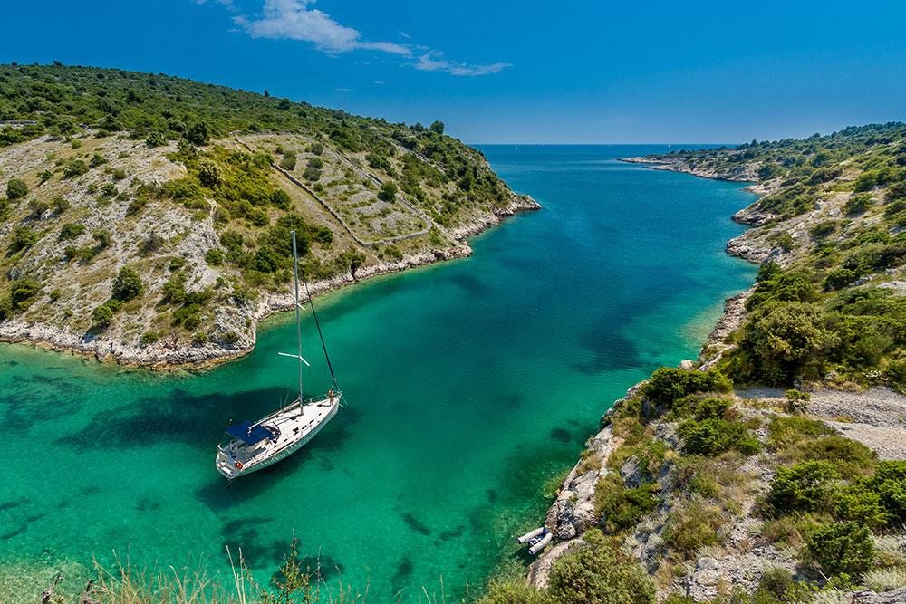 Croazia in Camper - 1