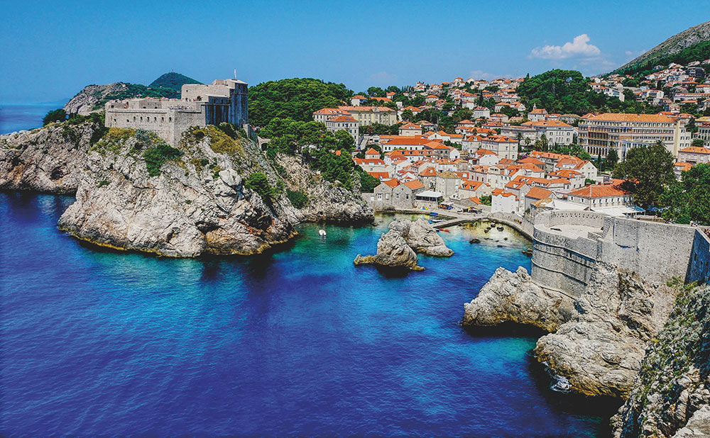 Croazia in Camper - 2