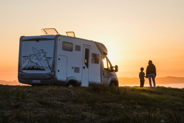 viaggiare in camper - foto1